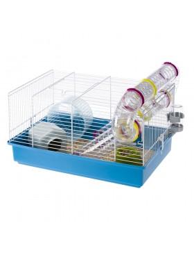 cage paula blanche