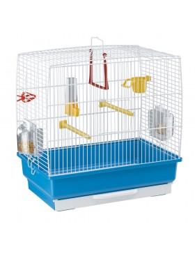 cage rekord 2 blanche