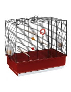 cage rekord 4 noir