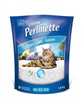 perlinette chat 4 l 1 , 8 kg irreg