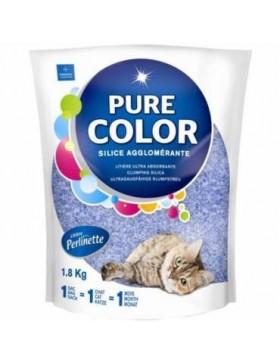 pure color 1, 8 kg bleue