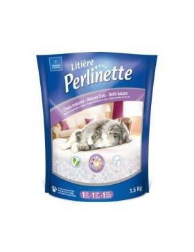 perlinette chat mature 1, 5 kg