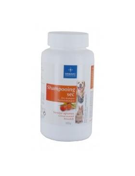 shampooing sec agrum pot 150 gr