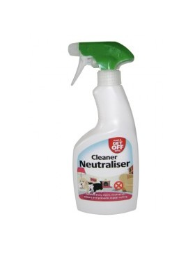 get off nettoyant repulsif spray 500ml