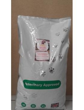 treky care hyppoallergénique sensitive skin 12kg