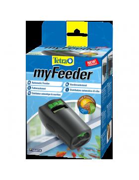 tetra my feeder distributeur