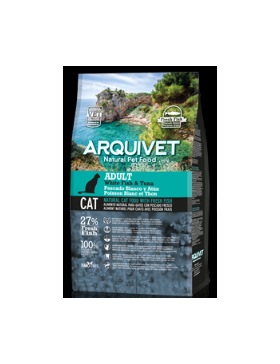 arquivet cat adult fish 1, 5 kg