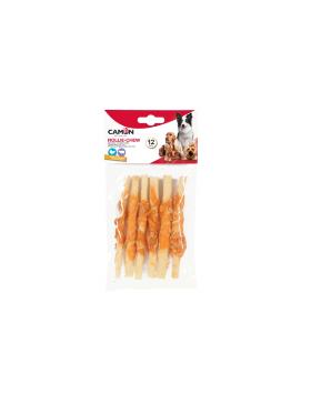 rolls avec poulet 12 cm par 6
