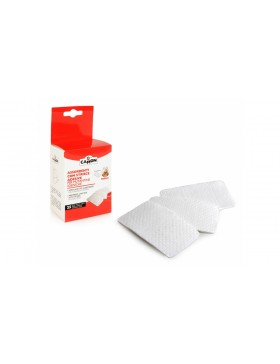serviettes culotte t M 25pcs
