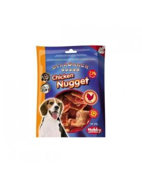 snack chien nugget poulet 375gr