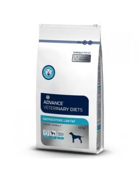 ADVANCE VETERINARY DIETS GATROENTERIC LOW FAT 12 KG