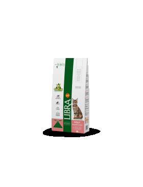 LIBRA ADULT SALMON/RICE 15 KG