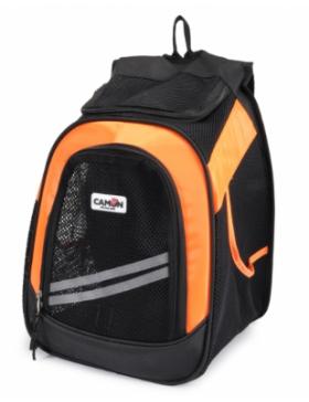 pet pocket orange 36x24x50