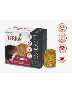 TERRA EXPERT COCHON D INDE 800 GR