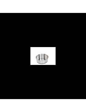 mangeoire antiderap 14.5 cm 0.60 L