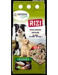 rizi mix veggies 4.5 kg