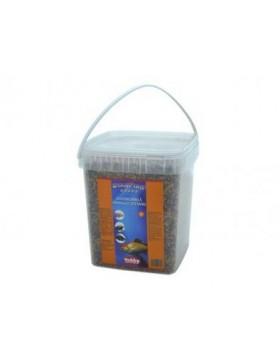granules poisson d'étang 10 L 3.5 kg