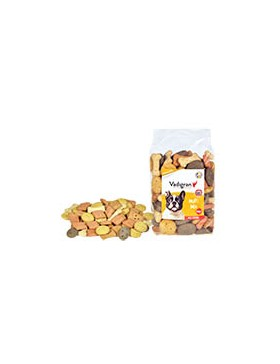 snack cn biscuit multi mix 500 gr