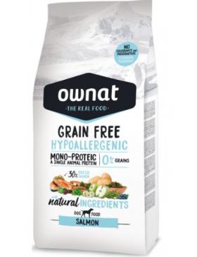 Ownat Prime Grain Free Hypo Fish 14 kg