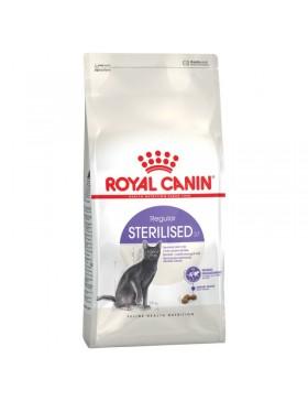 Royal Canin Chat Sterilised 4Kg