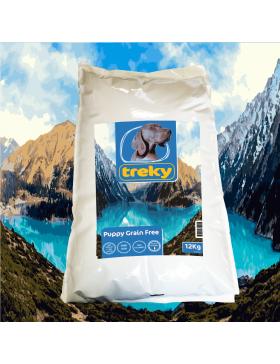 TREKY PUPPY 12 KG