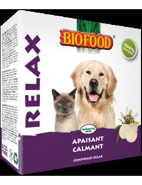 BIOFOOD FRIANDISES RELAX