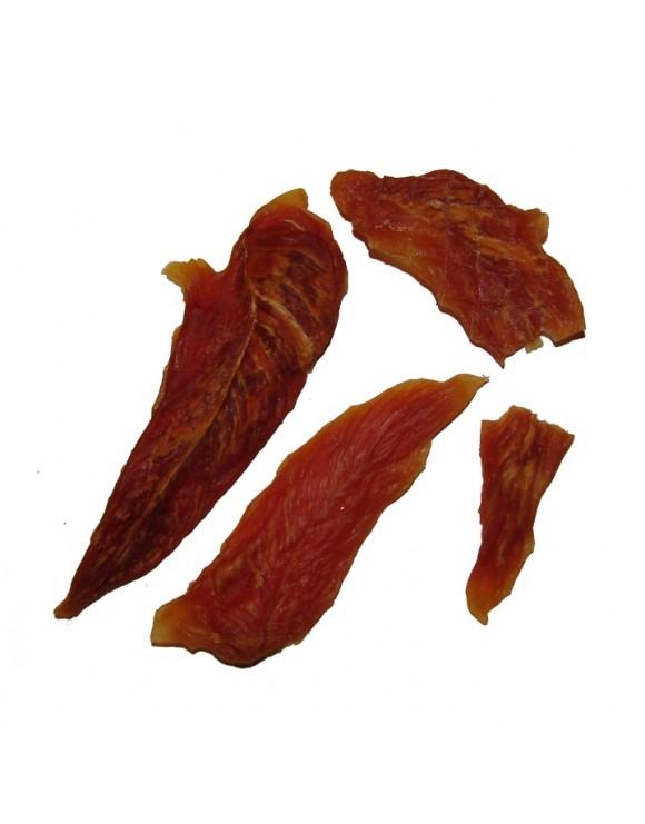 natural snacks filet de canard 100 gr