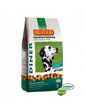 biofood croq chien diner 3 kg