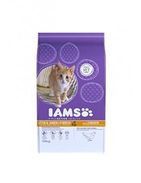 iams chat kitten 2.55 kg