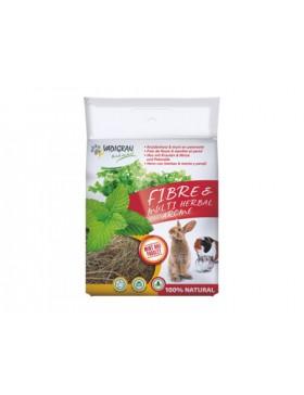 fibre et multi herbes menthe et persil 500 gr