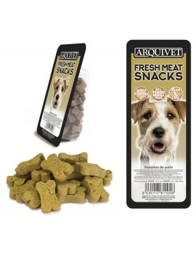 Arquivet fresh meat snacks 100 gr