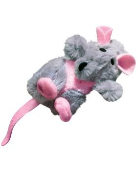 jouet chat kong refillables rat
