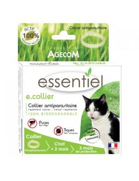 e.collier chat phosphorescent