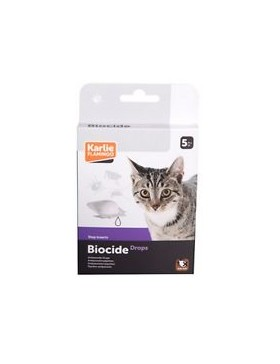 biocide pipettes chat