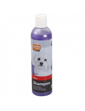 shampooing pelage blanc 300 ml