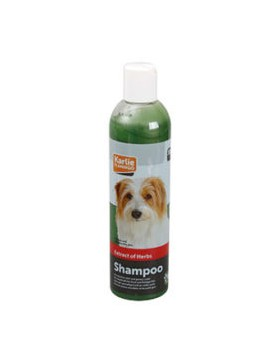shampooing aux herbes 300 ml
