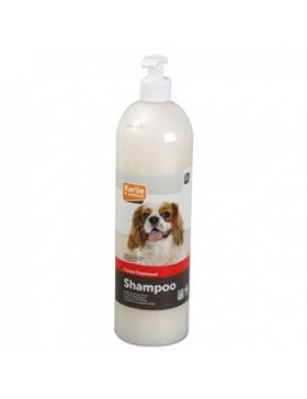 shampooing creme 1 litre