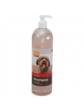 shampooing natural deo 1 litre