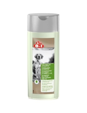 shampooing huile arbre de thé 400 ml 8in1