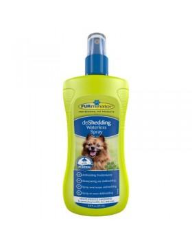 furminator shampooing sec demelant