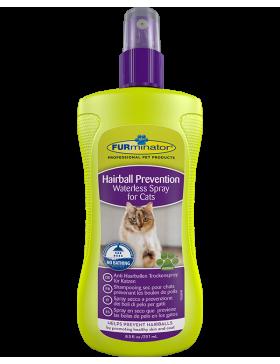 furminator shampooing sec pour chat