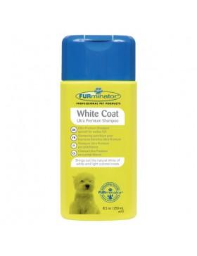 furminator shampooing poil blanc