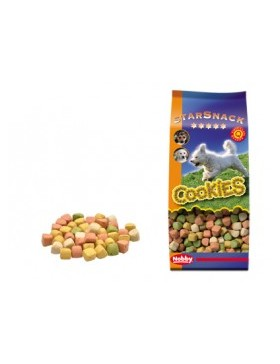 snack chien cookies training 500 gr
