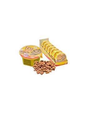 snack chat anti boule de poils 60 gr