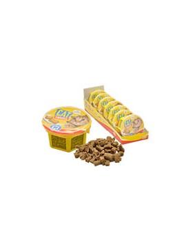 snack chat dental bits 60 gr