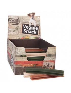 veggie barre 18 cm mix