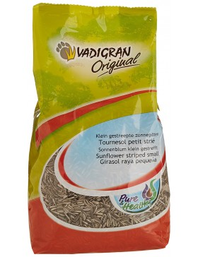 tournesol petite graines striées 12 kg