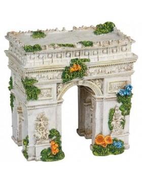 decoration arc de triomphe