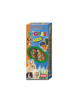 snack rongeur stickies legumes 2x56 gr