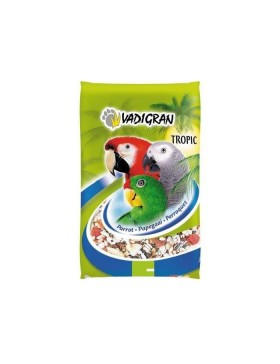 melange perroquet tropic condition 14 kg